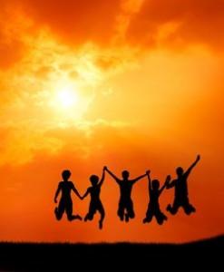 Rejoicing in Revelation
