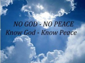 knowpeace